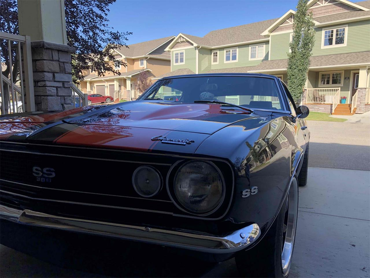 Large Picture of Classic '67 Chevrolet Camaro - $60,000.00 Offered by a Private Seller - QG4I