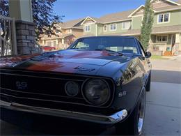 Picture of Classic '67 Camaro located in Alberta - $60,000.00 Offered by a Private Seller - QG4I