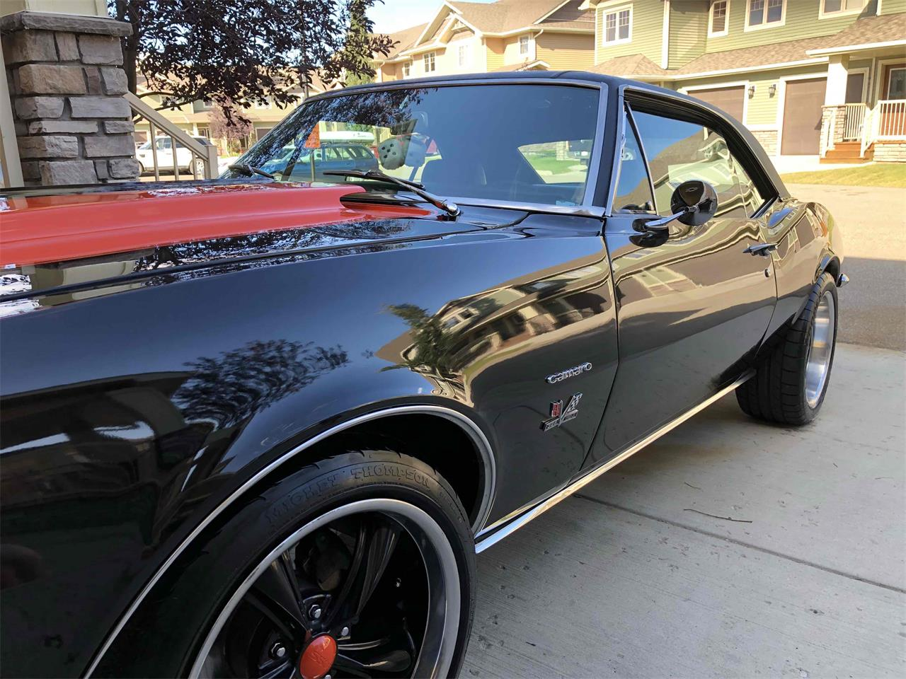 Large Picture of '67 Camaro Offered by a Private Seller - QG4I