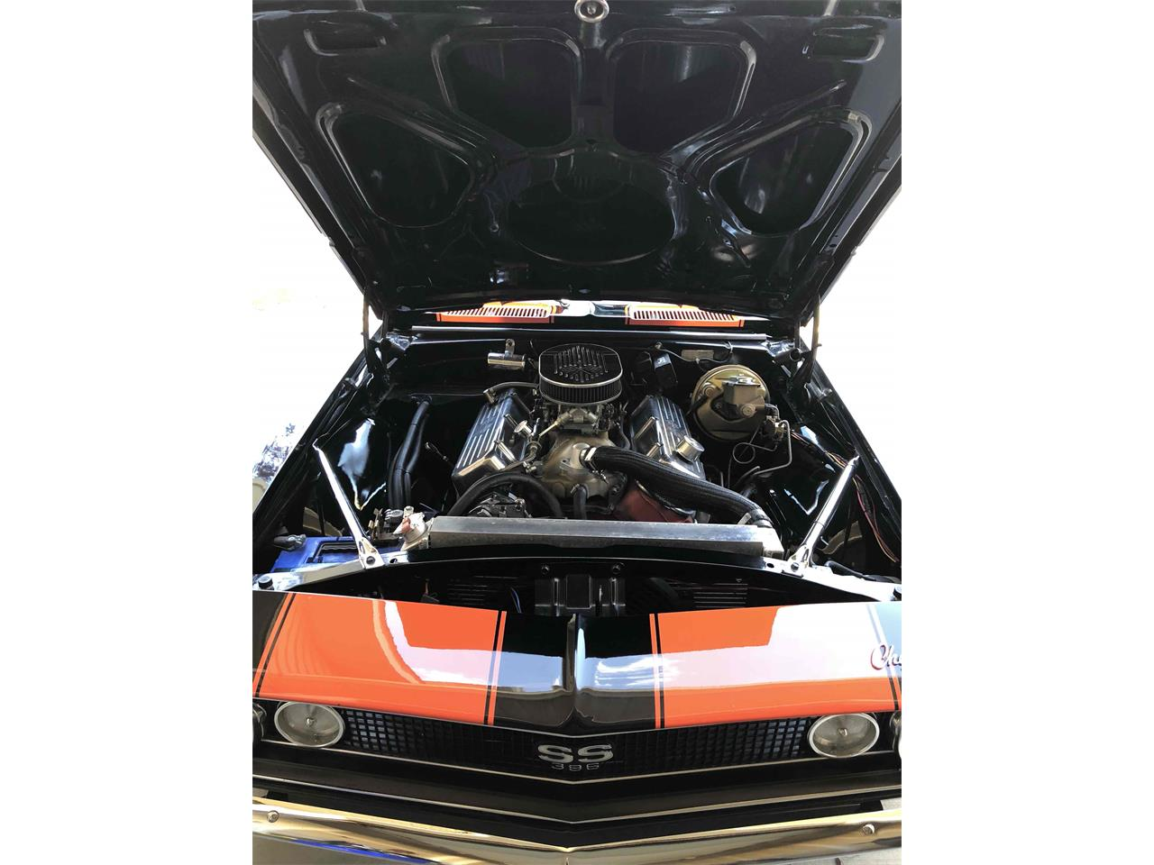 Large Picture of '67 Camaro located in Sylvan Lake Alberta - $60,000.00 - QG4I
