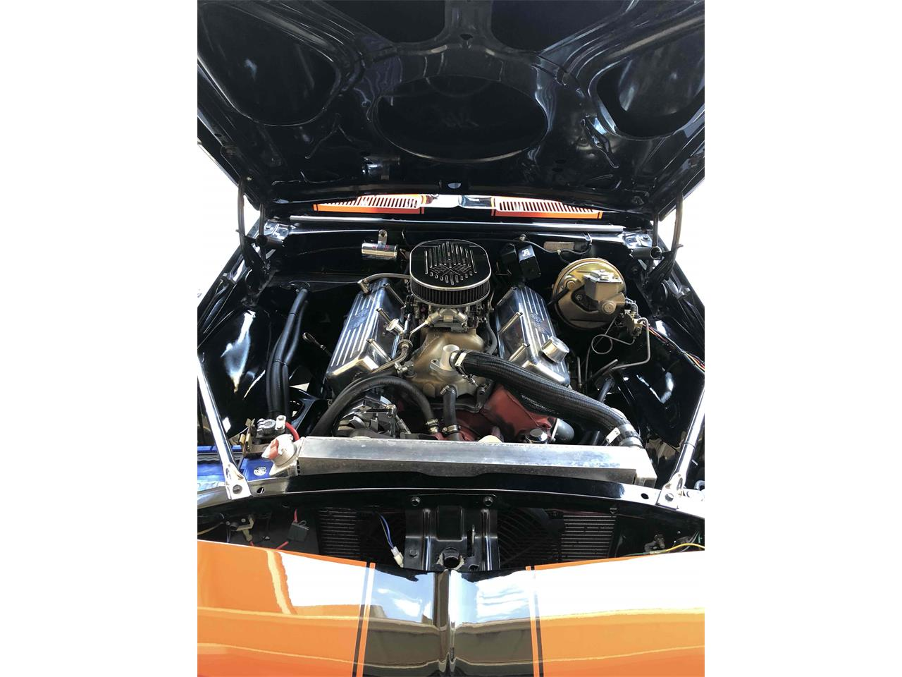 Large Picture of '67 Chevrolet Camaro - $60,000.00 Offered by a Private Seller - QG4I