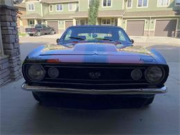 Picture of 1967 Camaro located in Sylvan Lake Alberta - QG4I
