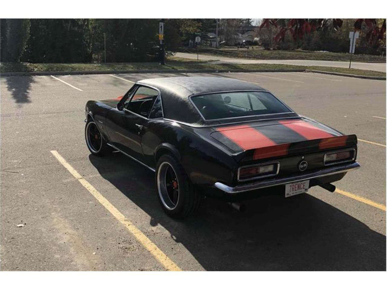 Large Picture of Classic 1967 Chevrolet Camaro Offered by a Private Seller - QG4I