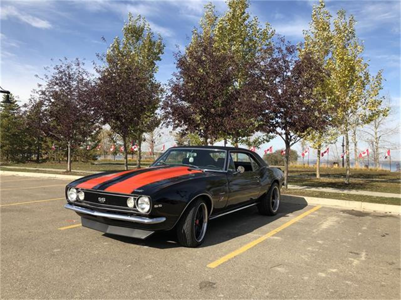 Large Picture of 1967 Camaro - QG4I
