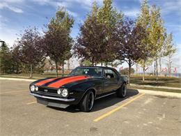 Picture of 1967 Chevrolet Camaro - $60,000.00 Offered by a Private Seller - QG4I