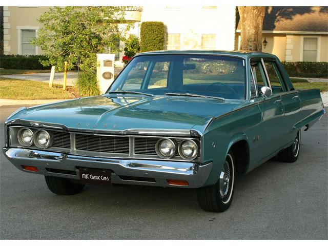 Picture of Classic 1968 Polara Offered by  - QG4M