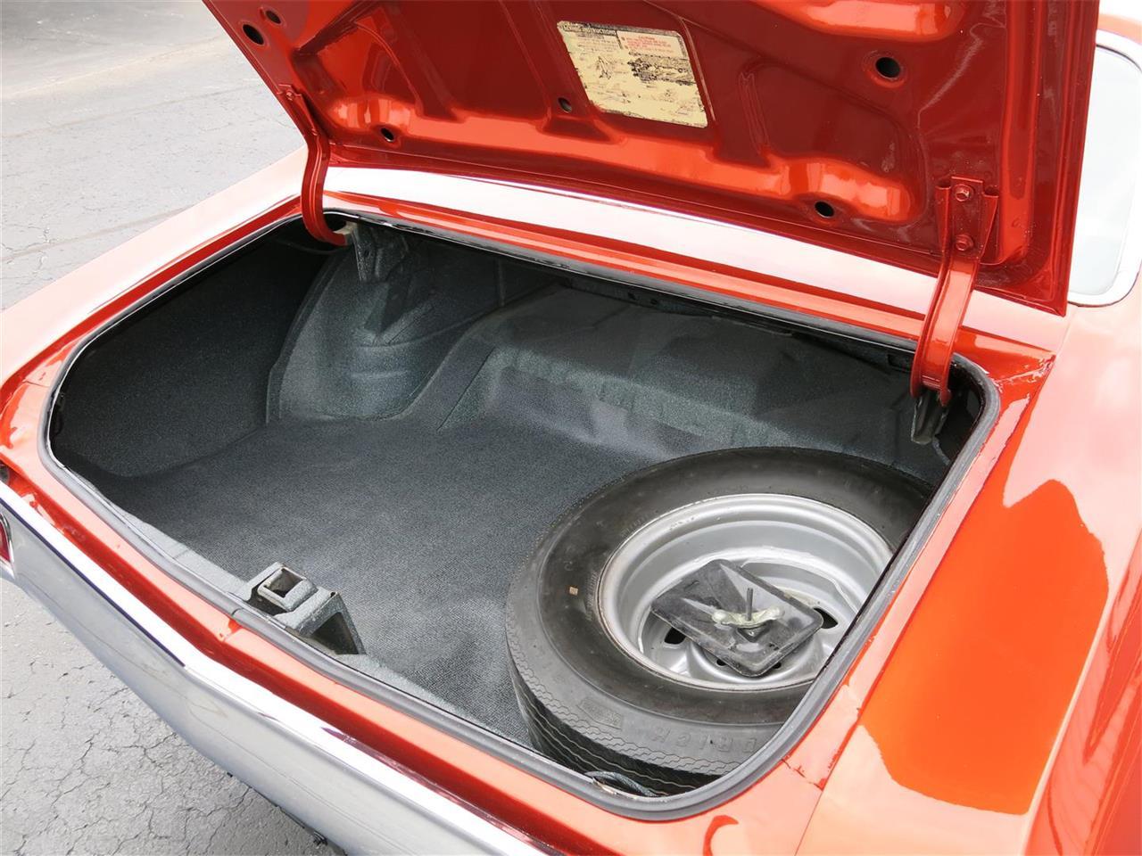 Large Picture of '72 Chevelle Malibu - QDDO
