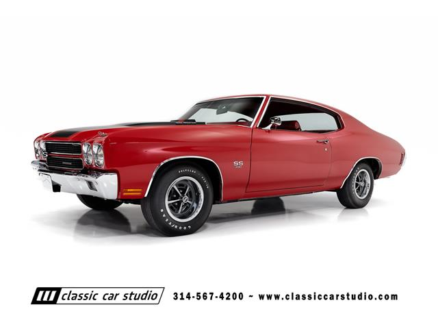 Picture of '70 Chevelle - QG4O
