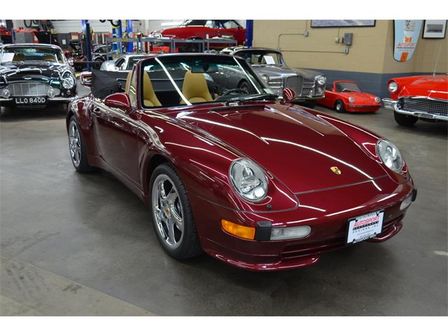 Picture of '97 911 Carrera - QG4T