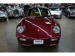 Picture of 1997 Porsche 911 Carrera located in Huntington Station New York - $79,500.00 - QG4T