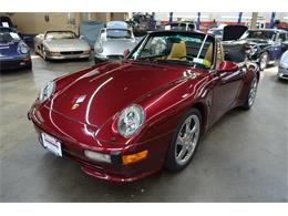 Picture of '97 911 Carrera - $79,500.00 - QG4T