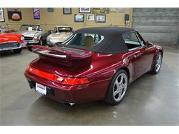 Picture of 1997 Porsche 911 Carrera located in Huntington Station New York Offered by Autosport Designs Inc - QG4T