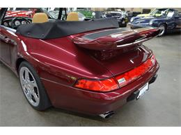 Picture of 1997 Porsche 911 Carrera located in Huntington Station New York - QG4T