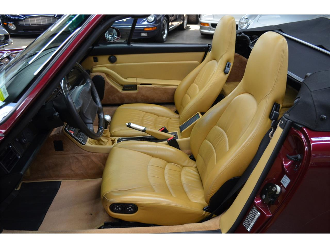Large Picture of 1997 911 Carrera - $79,500.00 - QG4T