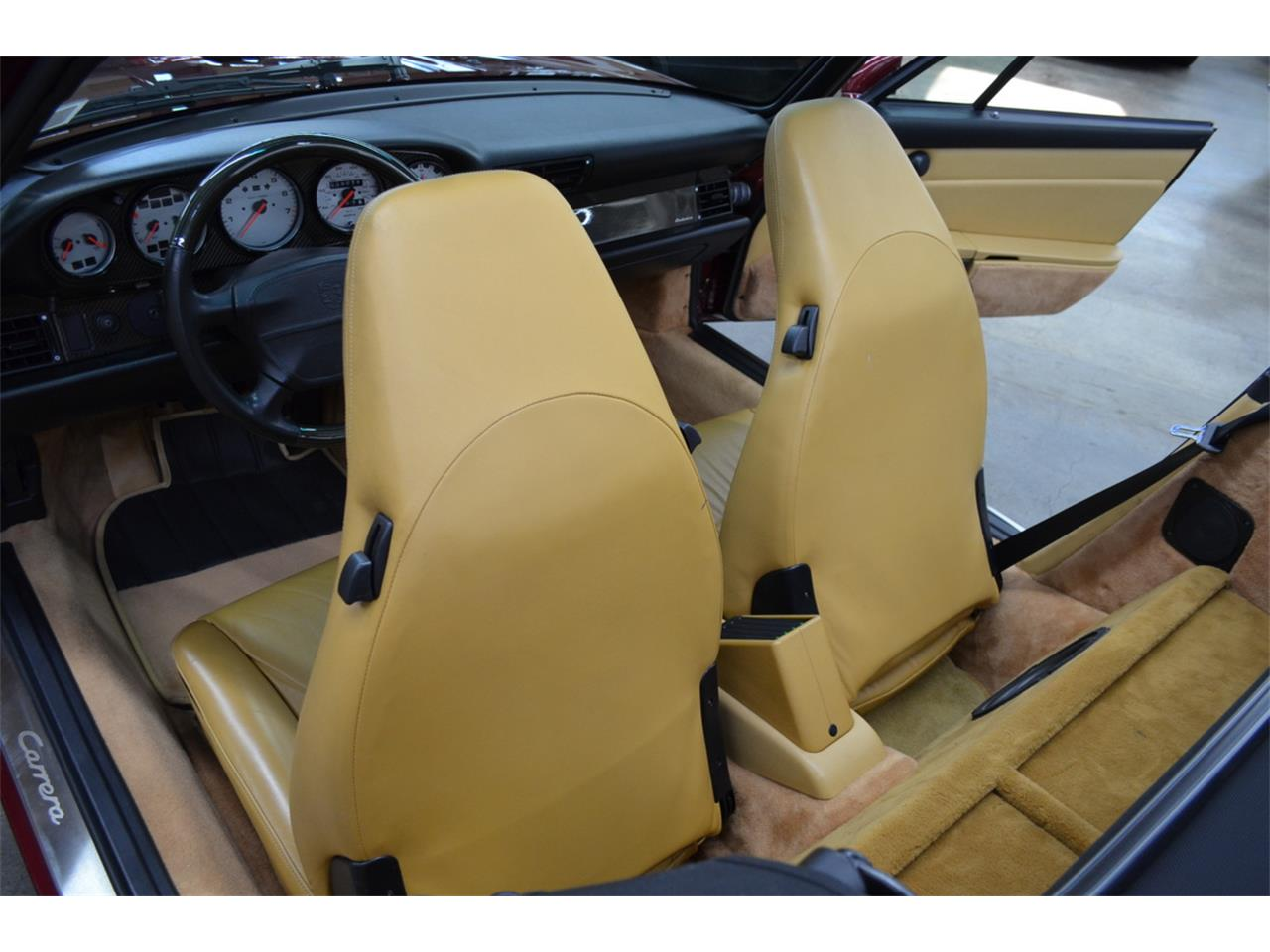 Large Picture of 1997 911 Carrera located in New York - $79,500.00 - QG4T