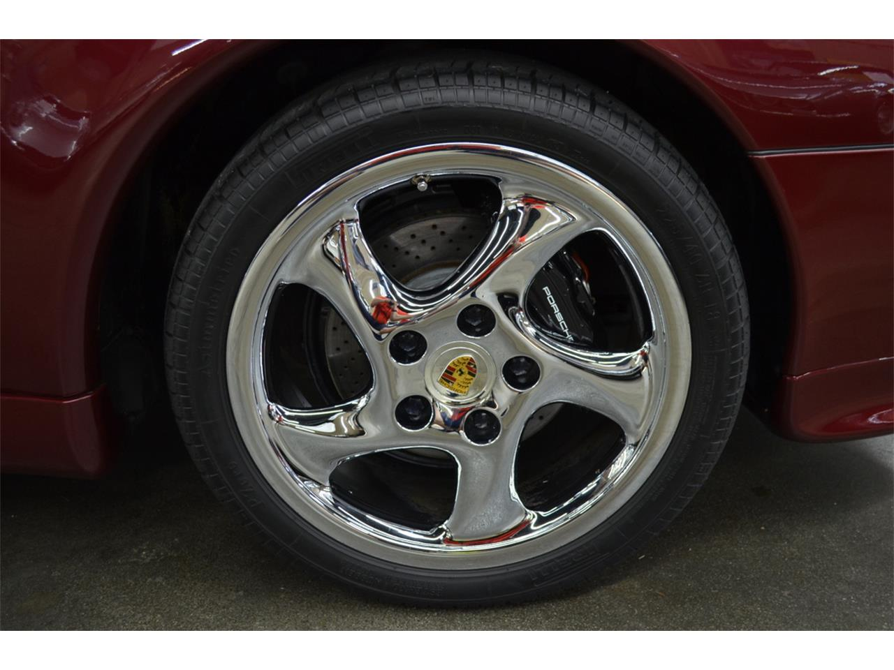 Large Picture of 1997 Porsche 911 Carrera - $79,500.00 Offered by Autosport Designs Inc - QG4T
