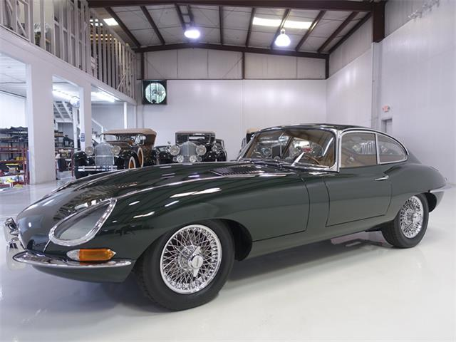 Picture of '61 E-Type - QG4X