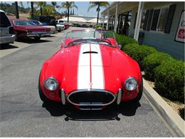 Picture of '67 Cobra - QDDP