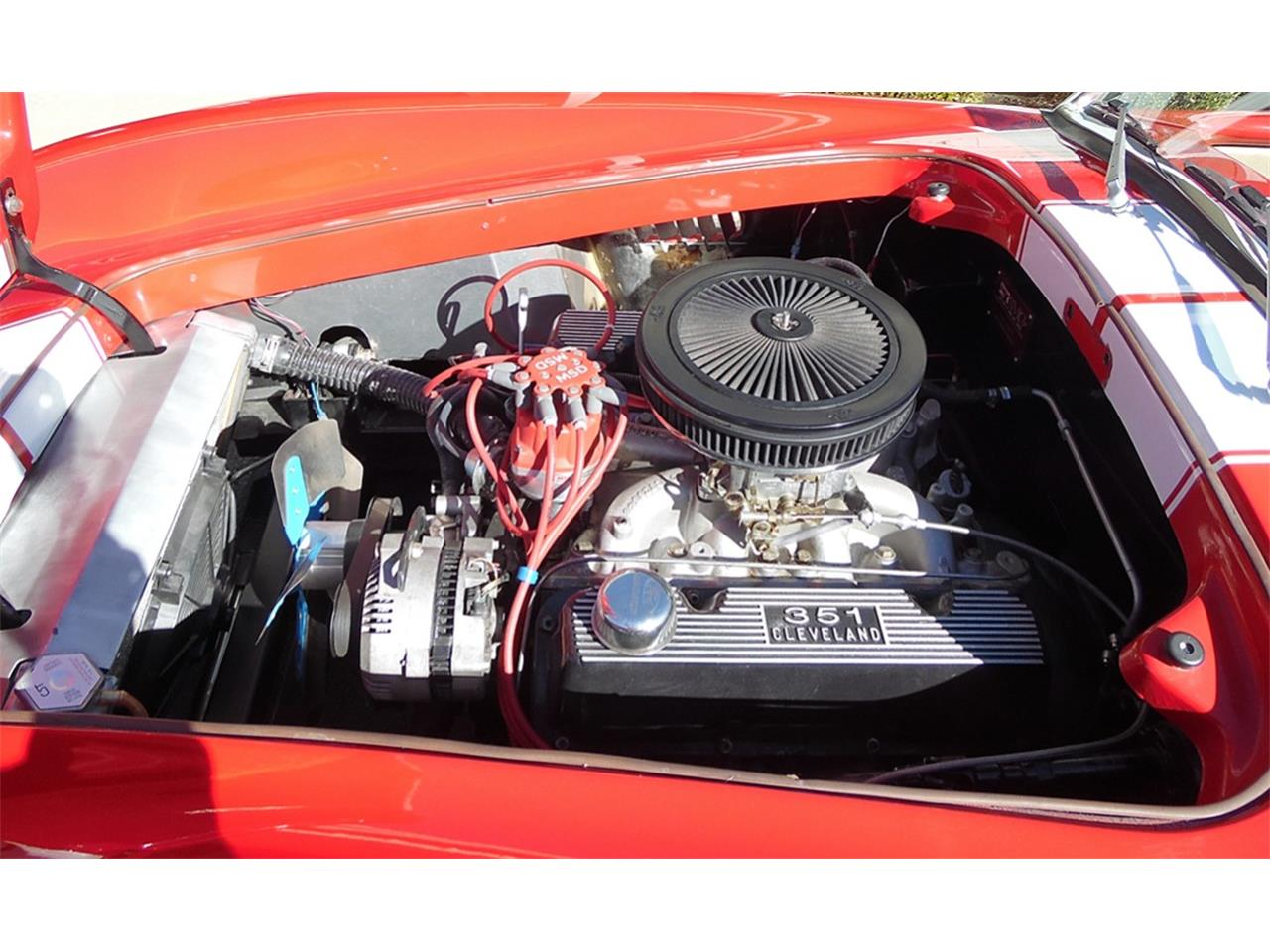 Large Picture of '67 Cobra - QDDP