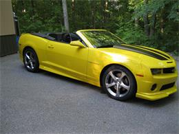 Picture of '13 Camaro RS/SS - QG52