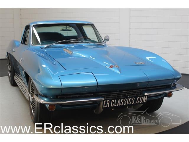 Picture of '66 Chevrolet Corvette located in noord brabant - QG5K
