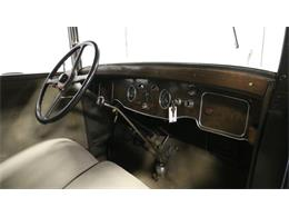 Picture of Classic 1931 Antique Offered by Streetside Classics - Atlanta - QG5Q