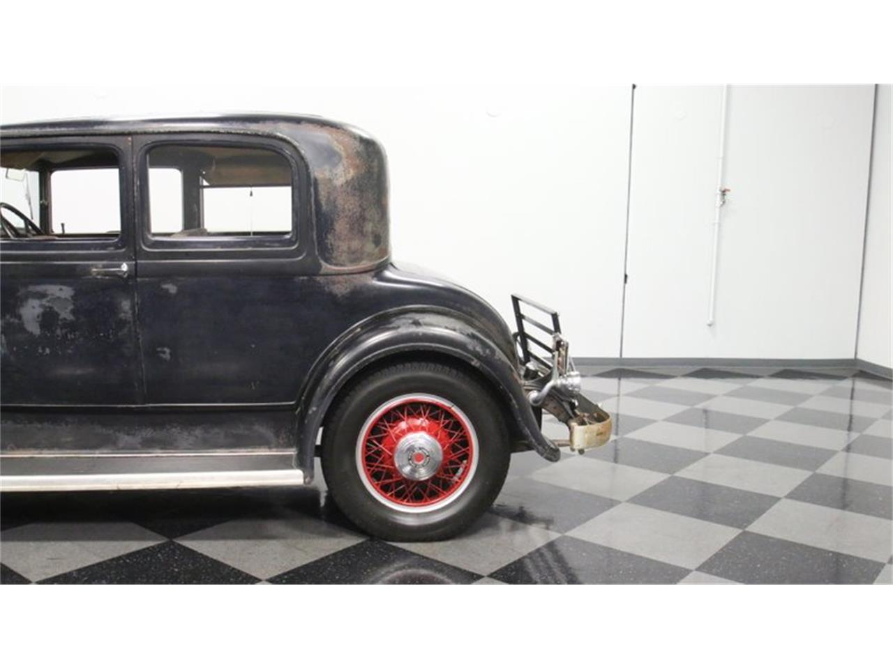Large Picture of 1931 Packard Antique - $47,995.00 Offered by Streetside Classics - Atlanta - QG5Q