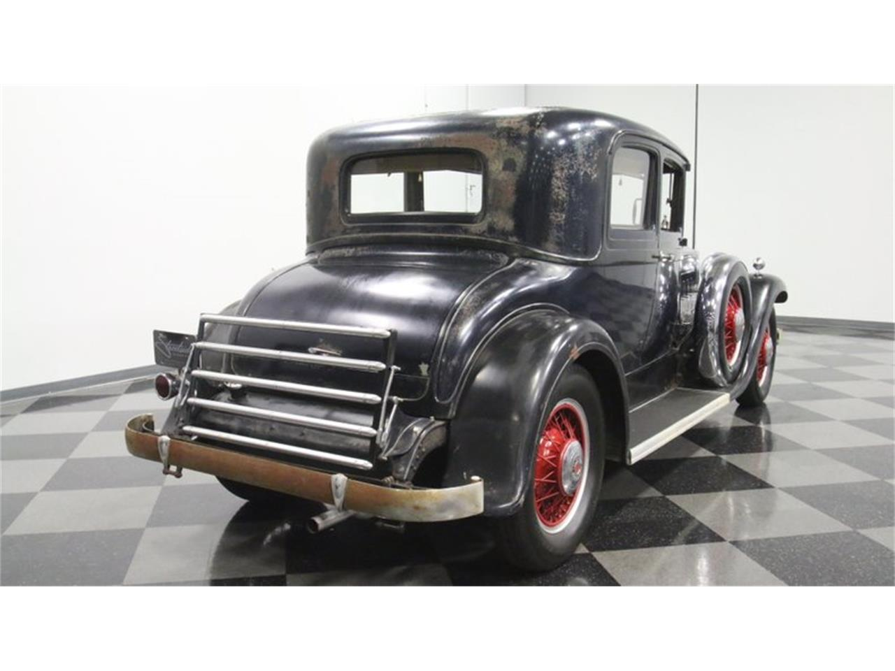 Large Picture of Classic 1931 Packard Antique - $47,995.00 Offered by Streetside Classics - Atlanta - QG5Q