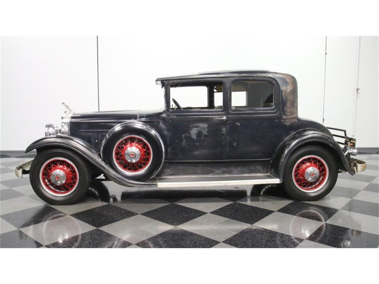 Large Picture of '31 Packard Antique located in Georgia - QG5Q