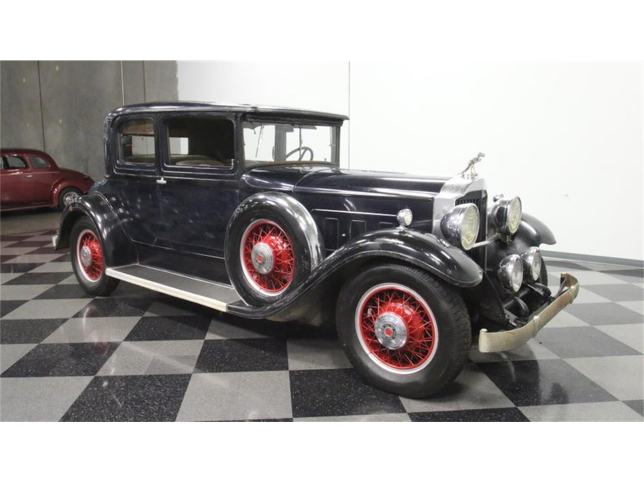 Large Picture of Classic '31 Packard Antique - $47,995.00 Offered by Streetside Classics - Atlanta - QG5Q