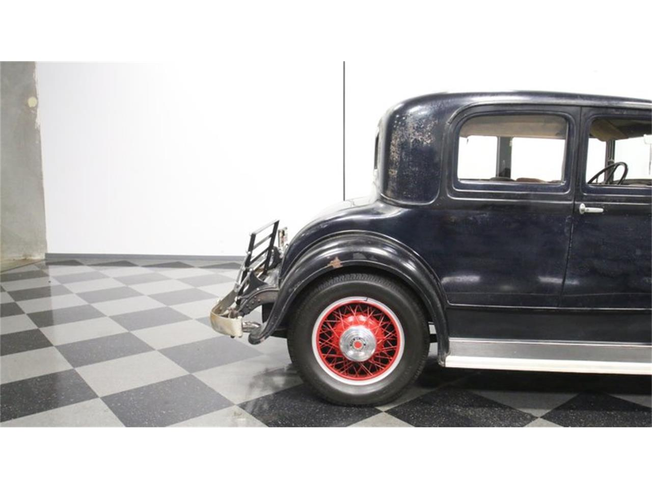 Large Picture of '31 Packard Antique located in Lithia Springs Georgia - $47,995.00 - QG5Q