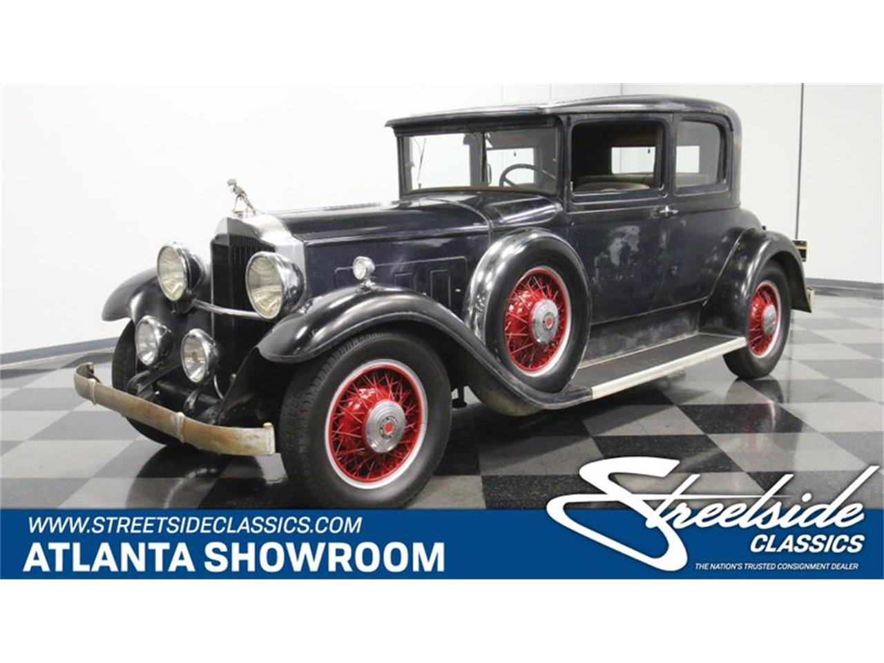 Large Picture of '31 Antique - $47,995.00 - QG5Q