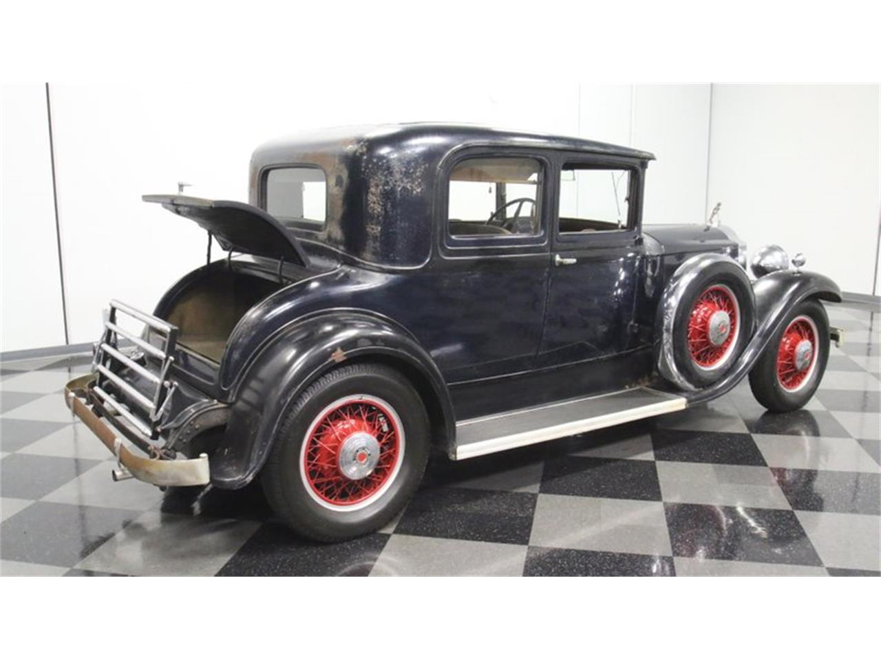 Large Picture of '31 Antique located in Lithia Springs Georgia - $47,995.00 Offered by Streetside Classics - Atlanta - QG5Q
