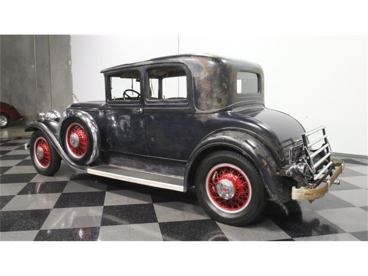 Large Picture of Classic 1931 Antique - $47,995.00 - QG5Q