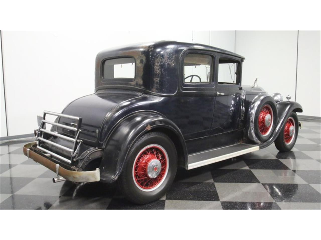 Large Picture of 1931 Packard Antique - QG5Q