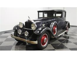 Picture of 1931 Packard Antique located in Lithia Springs Georgia Offered by Streetside Classics - Atlanta - QG5Q