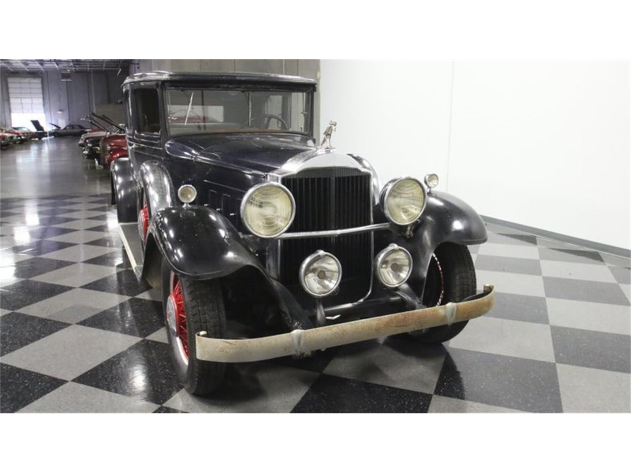 Large Picture of 1931 Packard Antique Offered by Streetside Classics - Atlanta - QG5Q