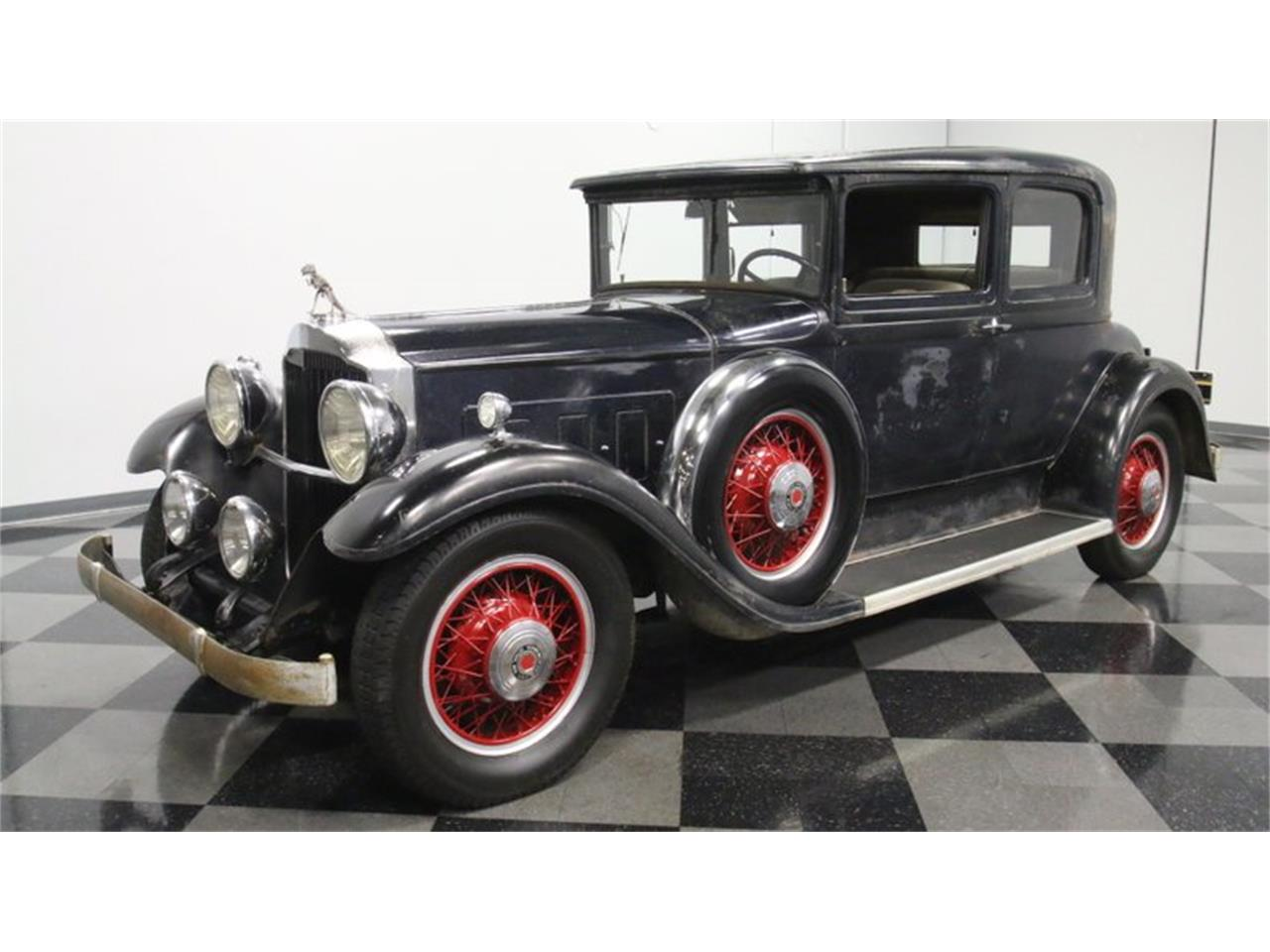 Large Picture of '31 Packard Antique - QG5Q