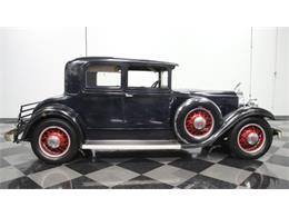Picture of Classic 1931 Antique located in Lithia Springs Georgia Offered by Streetside Classics - Atlanta - QG5Q