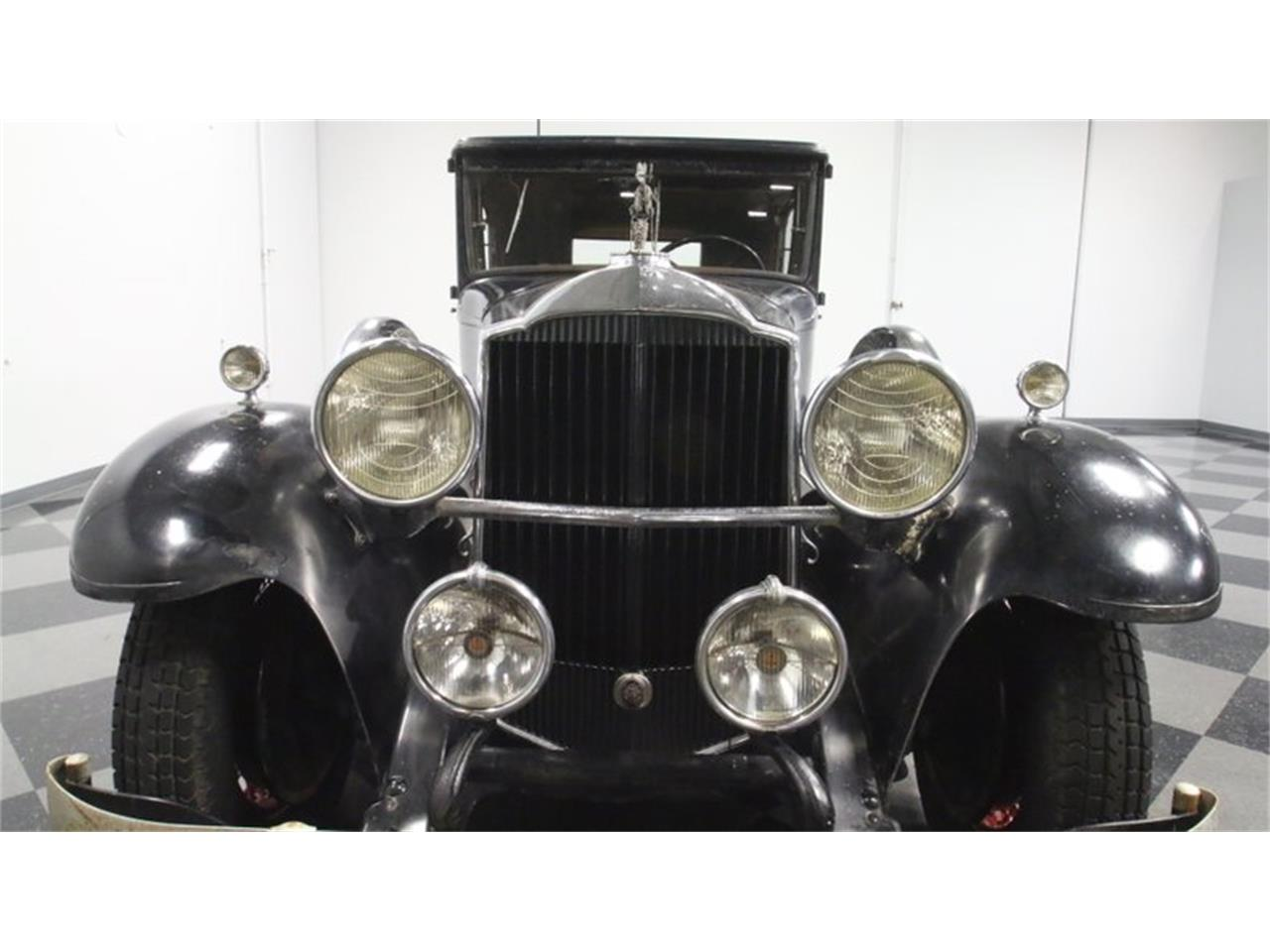Large Picture of '31 Packard Antique Offered by Streetside Classics - Atlanta - QG5Q