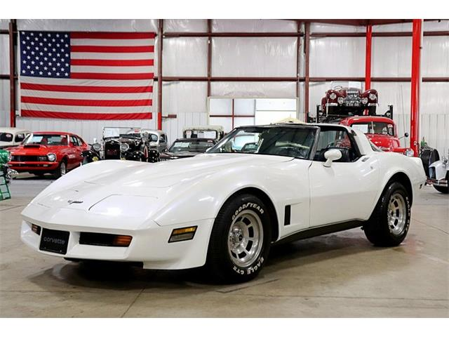 Picture of '80 Corvette - QG5R
