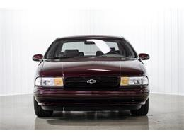 Picture of '96 Chevrolet Impala SS located in Pennsylvania - $24,900.00 Offered by GQ Creations Auto LLC - QDDS