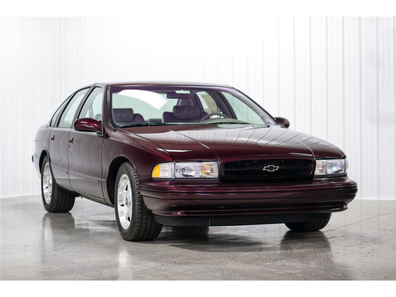 Large Picture of '96 Impala SS - $24,900.00 Offered by GQ Creations Auto LLC - QDDS