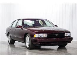 Picture of '96 Impala SS - $24,900.00 - QDDS
