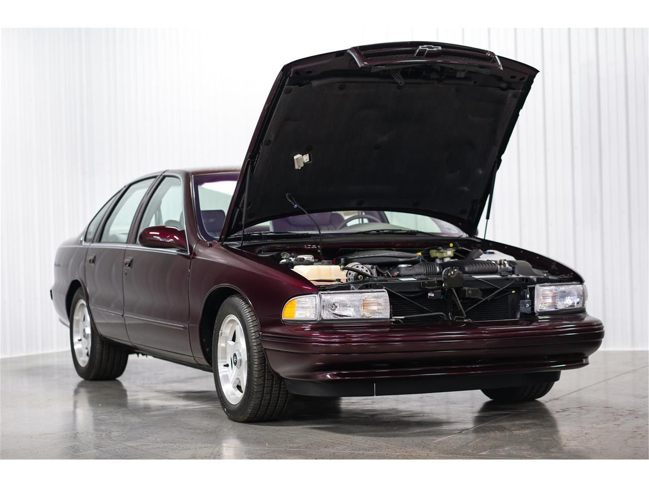 Large Picture of 1996 Impala SS - $24,900.00 Offered by GQ Creations Auto LLC - QDDS