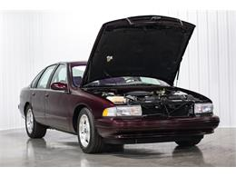 Picture of 1996 Chevrolet Impala SS located in Chambersburg Pennsylvania - QDDS