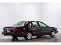 Picture of '96 Chevrolet Impala SS located in Pennsylvania Offered by GQ Creations Auto LLC - QDDS