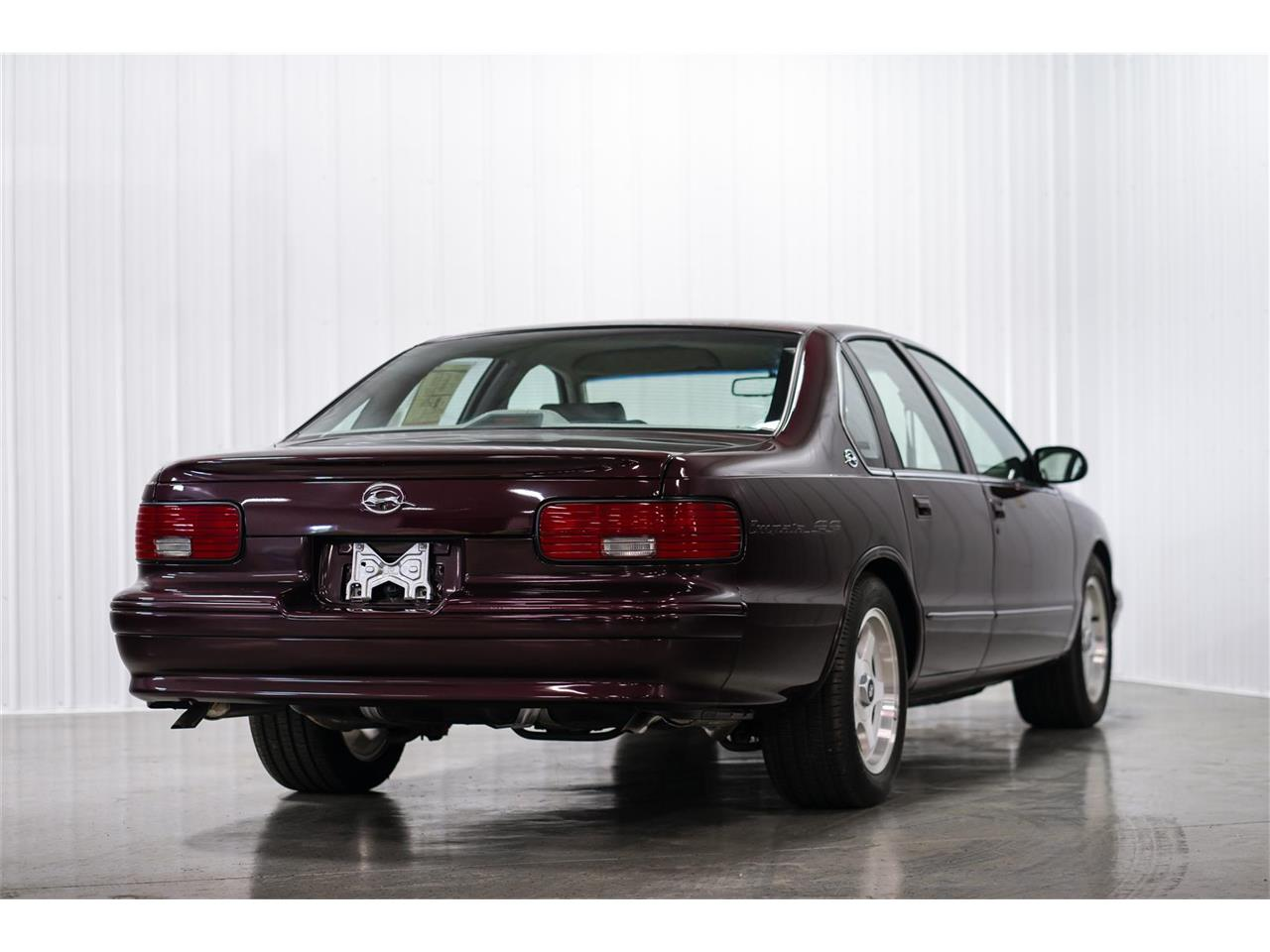 Large Picture of '96 Chevrolet Impala SS - $24,900.00 Offered by GQ Creations Auto LLC - QDDS