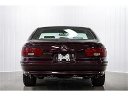 Picture of 1996 Chevrolet Impala SS located in Pennsylvania Offered by GQ Creations Auto LLC - QDDS