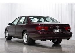 Picture of 1996 Chevrolet Impala SS Offered by GQ Creations Auto LLC - QDDS